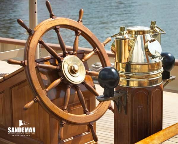 William Gardner Three Masted 185 ft Topsail Gaff Schooner